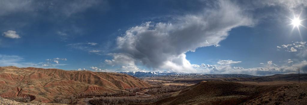 9 conseils pour prendre des photos panoramiques