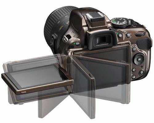 matériel pour la street photography