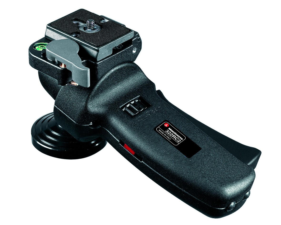 Grip Manfrotto 322RC2
