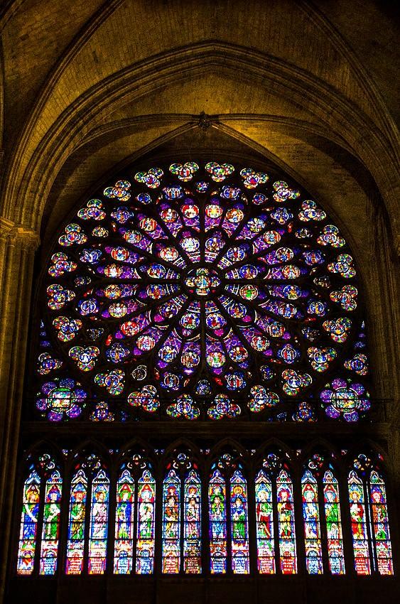 Comment prendre des photos dans les musées et cathédrales