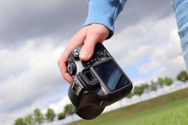 Votre premier appareil photo reflex : ce qu'il faut savoir avant de l'acheter