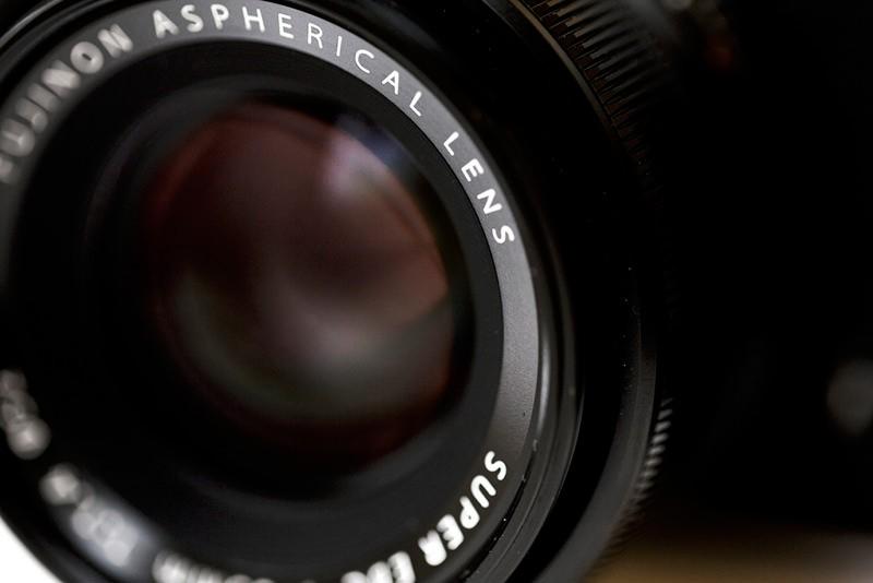 Objectif normal dans : qu'est-ce que la distance focale ?