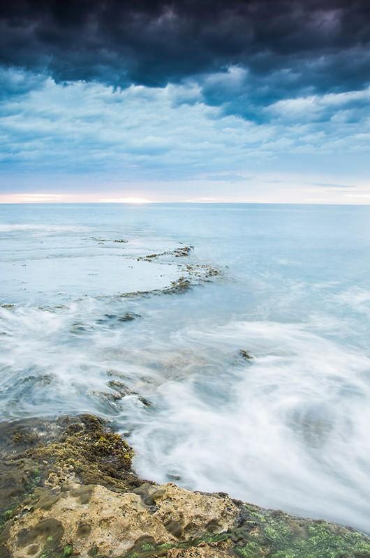 Comment obtenir l'effet soyeux sur l'eau en cinq étapes ?