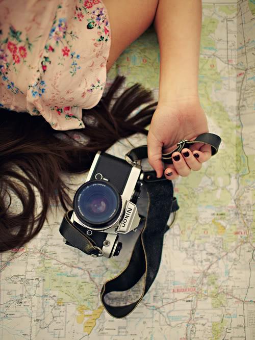 Photos de voyage : et la destination est...