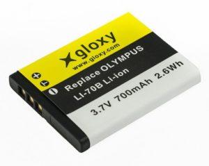 Batterie Gloxy