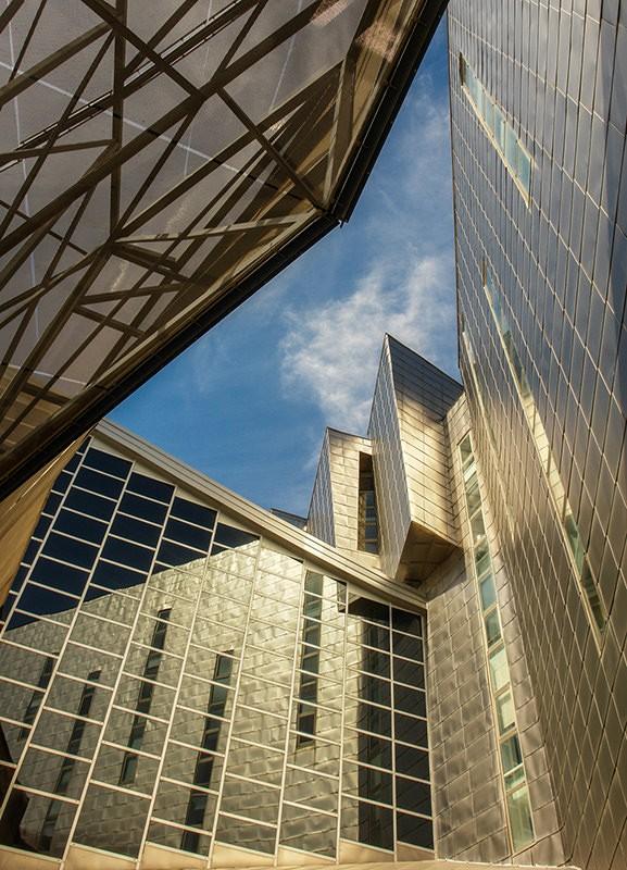 Les recettes pour des photographies d'architecture spectaculaires