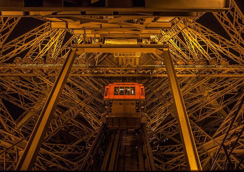 Prendre des photos de voyage sans qu'elles n'aient l'air de cartes postales : Paris