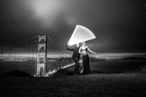 Photographie Lightpainting Enric Pare 3