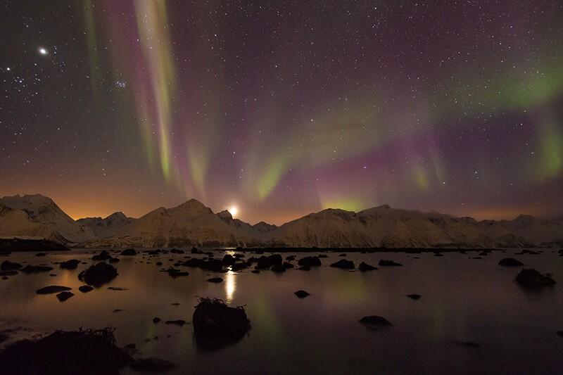 Polarlicht Reise 2013, de Cartsen Frenzl