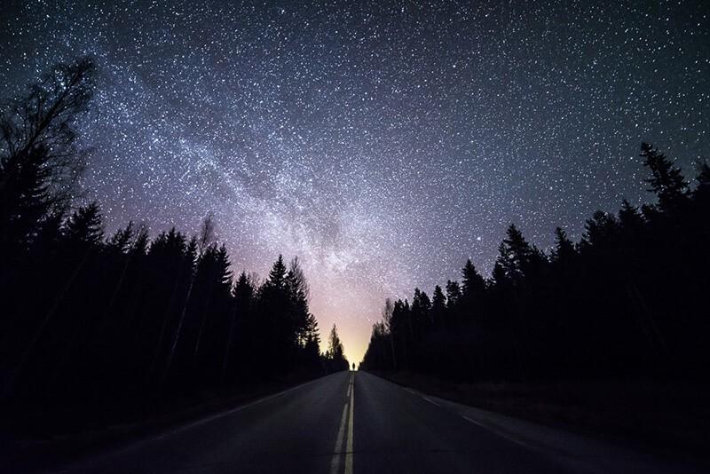 Highway, de Mikko Lagerstedt