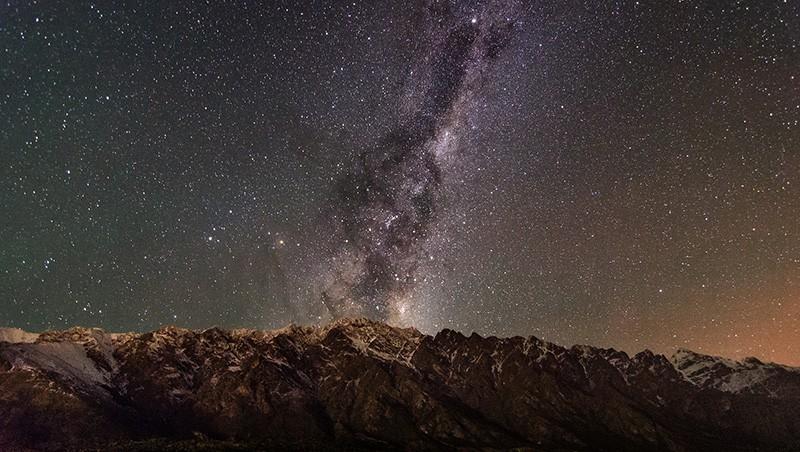 30 incroyables photos d'étoiles pour vous inspirer : Star, de Tom Hall