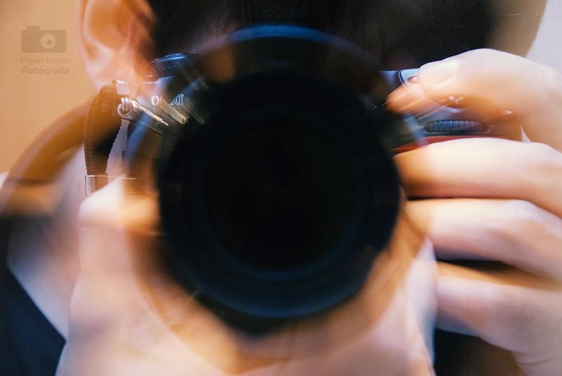 Comment obtenir l'effet zoom ou zooming en 5 étapes