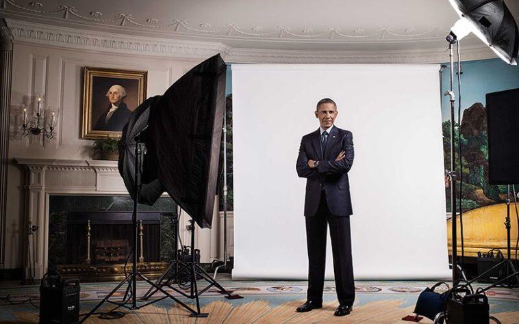 Rotolight, l'éclairage préféré du photographe d'Obama