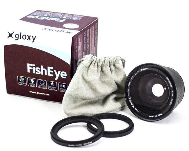 fisheye 0.42x