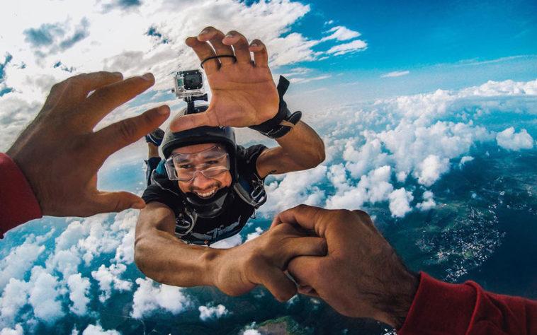 a23462141ec Les 20 meilleurs produits pour GoPro et caméras sportives - Photo24