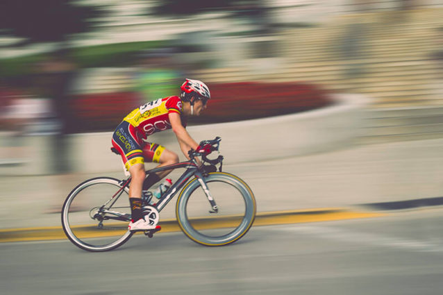 La photographie sportive : préparation et style