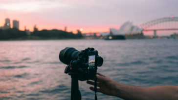 Prendre de belles photos de vacances en ville : 8 conseils de base