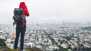 Comment prendre de belles photos en ville