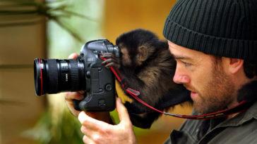 Prendre des photos seul ou accompagné ?