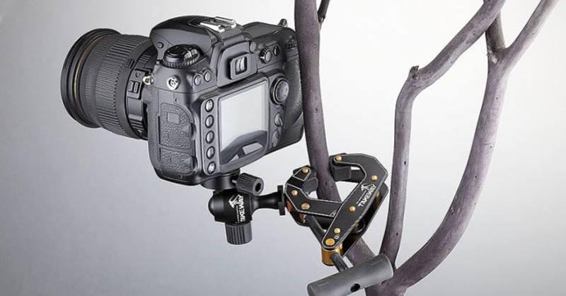 Idées cadeaux pour photographe débutant