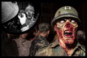 Des portraits nocturnes terrifiants : comment photographier Halloween ?