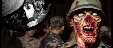 Des portraits nocturnes terrifiants : comment photographier Halloween