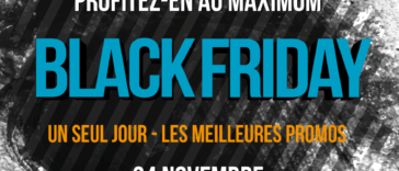 Black Friday : le meilleur plan d'attaque