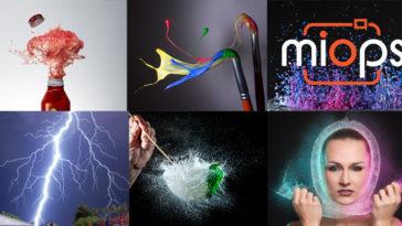 Que pouvez-vous faire avec le déclencheur Miops Smart ?