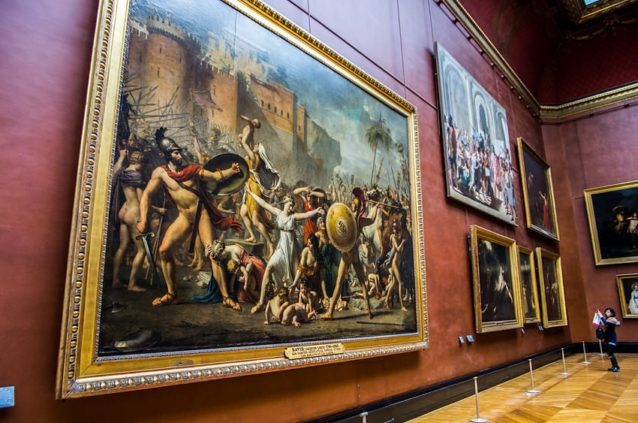 20 conseils super utiles pour prendre des photos dans les musées et cathédrales