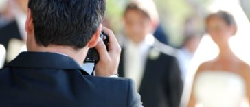 Comment choisir le meilleur équipement photo pour un mariage ?