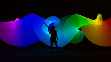 Pixelstick : comment devenir un as du lightpainting