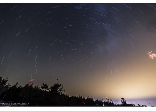 Vous voulez photographier le ciel nocturne ?