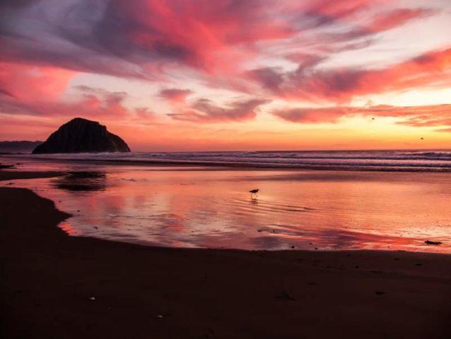 7 conseils utiles pour photographier l'aube et le coucher du soleil
