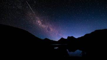 30 photos d'étoiles pour vous inspirer