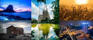 Lumière naturelle : comment photographier en fonction de l'heure de la journée ?