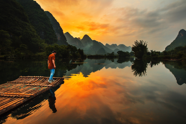 15 règles de composition essentielles pour améliorer vos photos