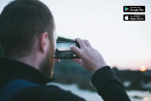 Les meilleures applis photo pour votre mobile