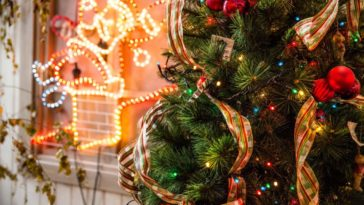10 conseils pour photographier un sapin de Noël