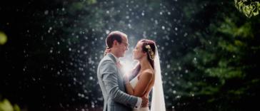6 conseils pour des photos de mariage créatives
