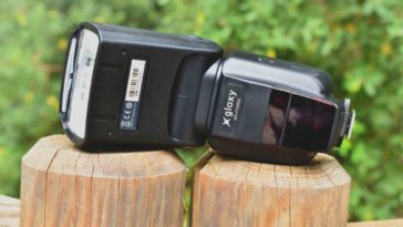 Flash pour Nikon (les 8 meilleurs flashs pour les utilisateurs de Nikon)