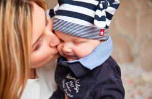 40 photos de mères et de leurs enfants tendres et émouvantes