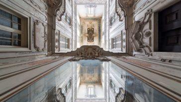 La photographie d'architecture avec l'objectif Irix 11 mm