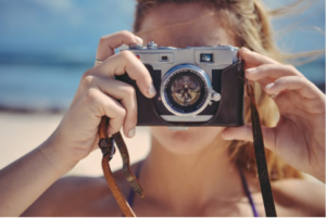Comment préparer votre équipement photo pour cet été