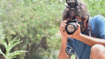 Flash pour Canon