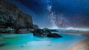 14 astuces pour photographier la voie lactée avec succès
