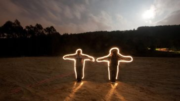 Comment faire du lightpainting : guide d'initiation en 6 étapes