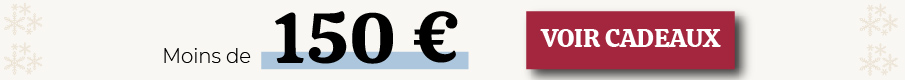 Idées cadeaux photo selon votre budget : moins de 150 euros