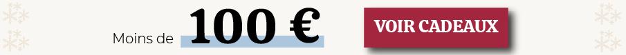 Idées cadeaux photo selon votre budget : moins de 100 euros