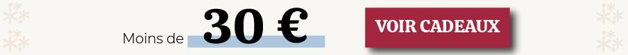 Idées cadeaux photo selon votre budget : moins de 30 euros