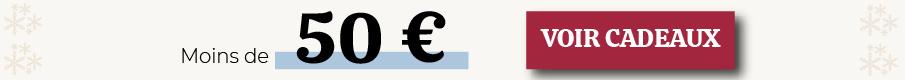 Idées cadeaux photo selon votre budget : moins de 50 euros